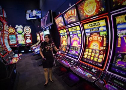 The Birth Of Online Casino