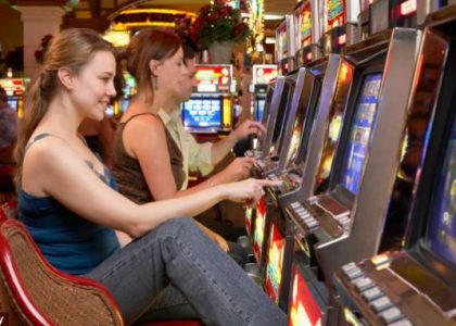 The Benefits Of Online Casino