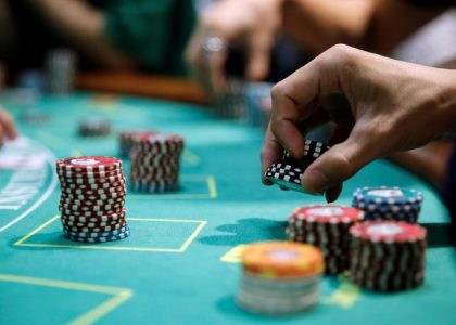 Four Causes Online Casino Is A Waste Of Time
