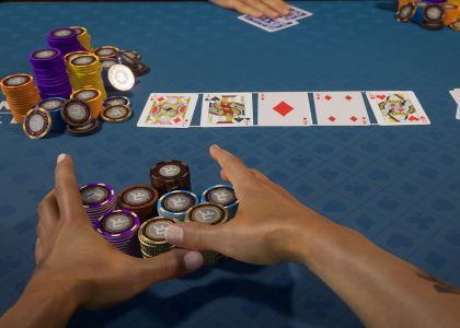 The Nuiances Of Online Casino