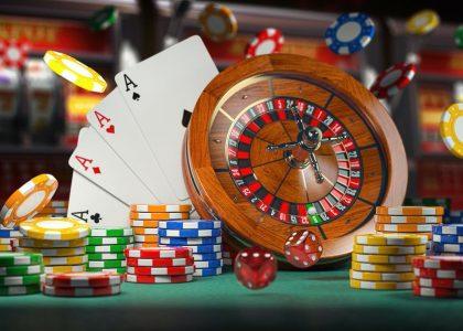Tips Regarding Online Casino To Dual Your Company