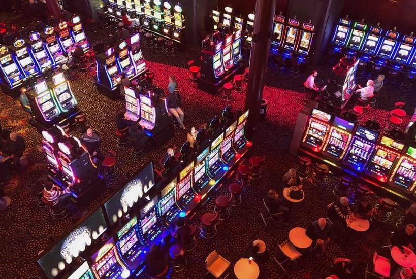 How To Seek Out Out Every Part There Is To Learn About Casino