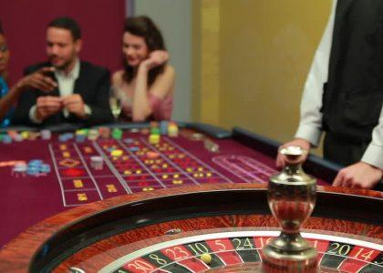 Preventing For Casino: The Samurai Method